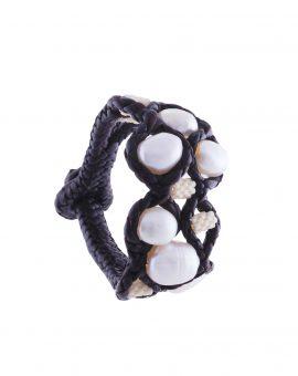 Australian Labyrinth Bracelet