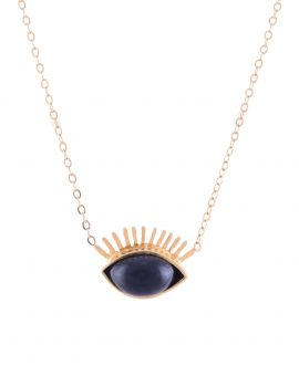 The Third Eye Necklace